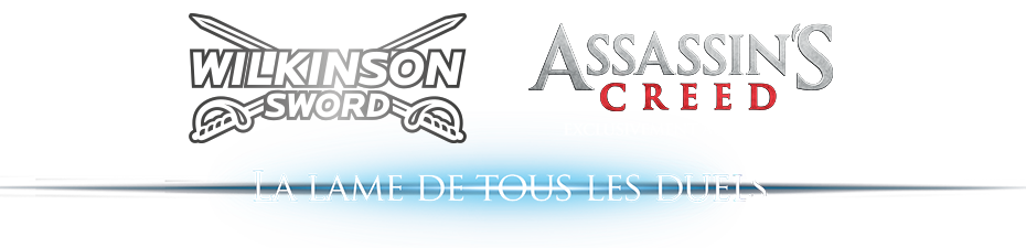 Wilkinson - Assassin's Creed - La lame de tous les duels